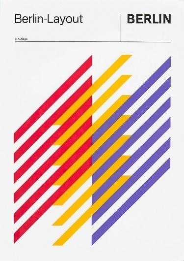 Anton Stankowski Berlin Print #stankowski #print #design #graphic #anton