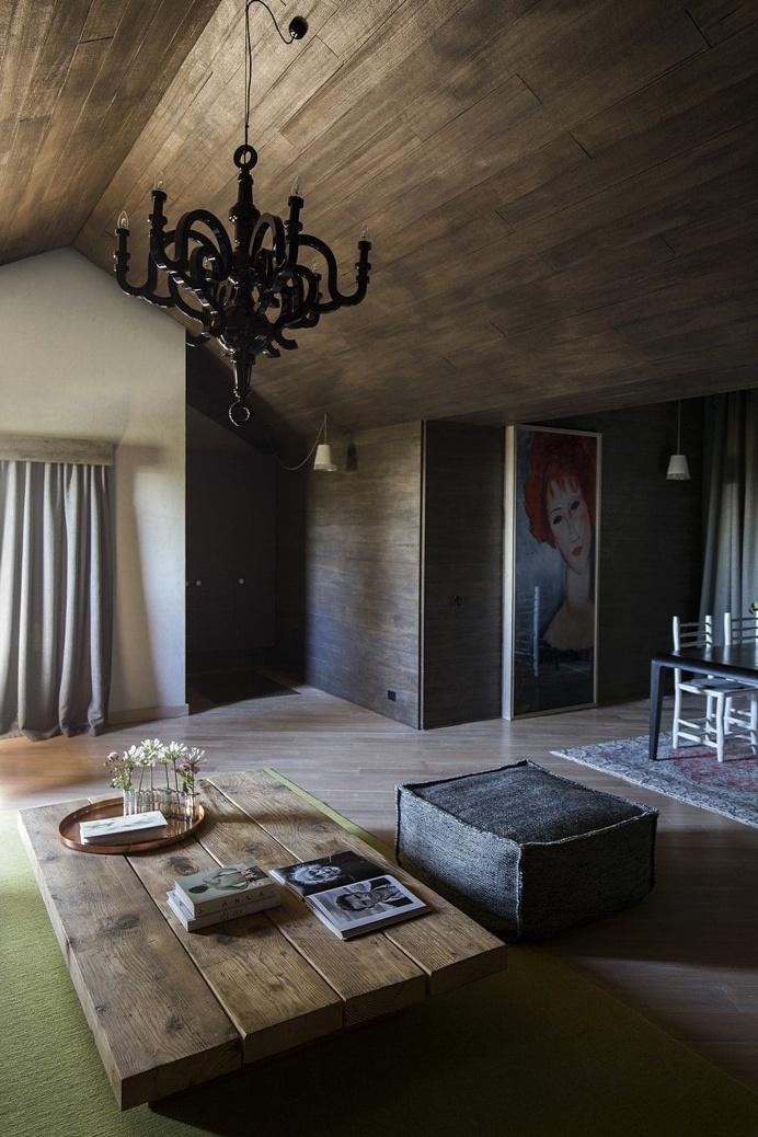 Hardwood House by Adam Kane Architects 1