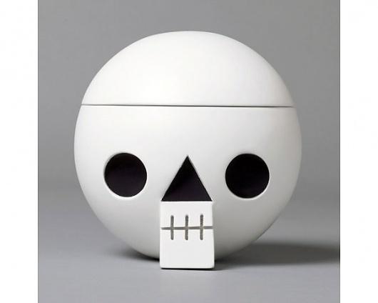 Eight Hour Day » Blog #skull