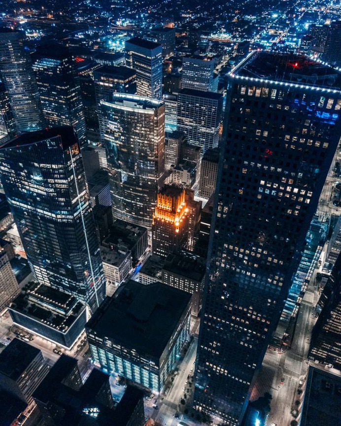 Creative Cityscape and Urban Photography by Jeffrey Chen