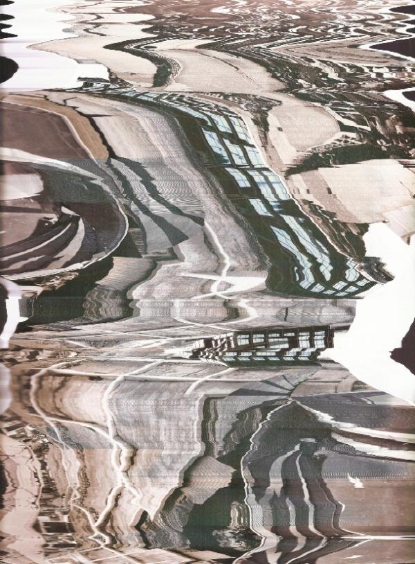 Edoardo de Falchi | PICDIT #glitch #art