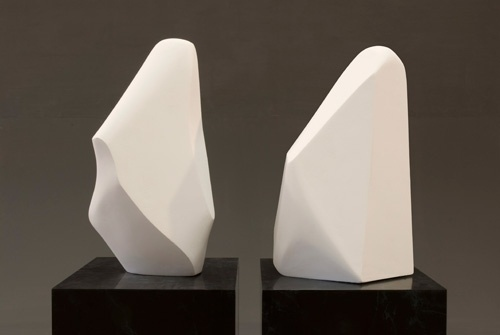 VVORK #sculpture #white #art
