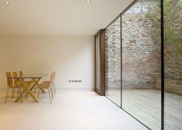 Secret House by Edgley Design