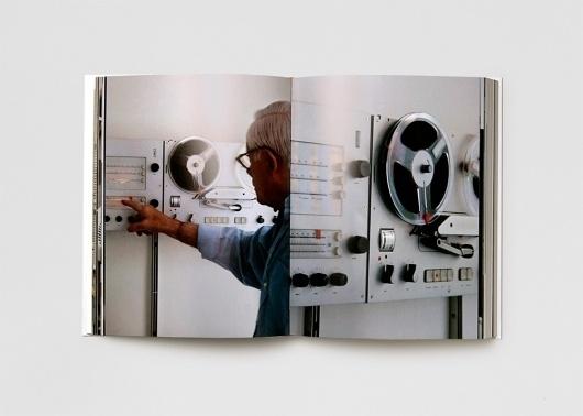 Dieter Rams: As Little Design as Possible – SI: Special | September Industry #print #design #rams #dieter #good