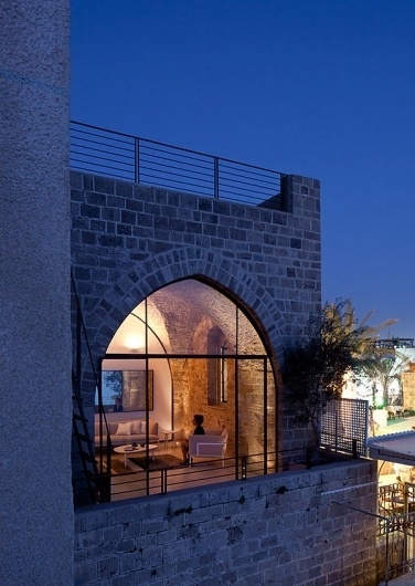 145.jpg (JPEG-bild, 600x845 pixlar) - Skalad (87%) #architect #kedem #by #pitsou #architecture #apartment #jaffa