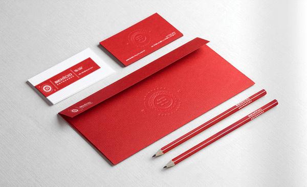 { i n s p i r a r e } #businesscards #print #deboss