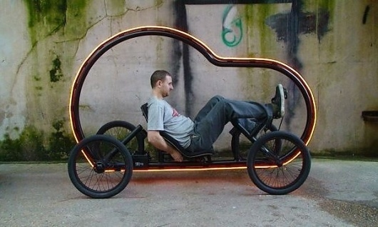 Custom Bicycle Concepts: 10 Amazing Bikes of the Future #future #car #bicycle