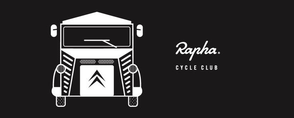 Cycling Inquisition: Rapha, urban camouflage, and leather loin cloths. #rapha