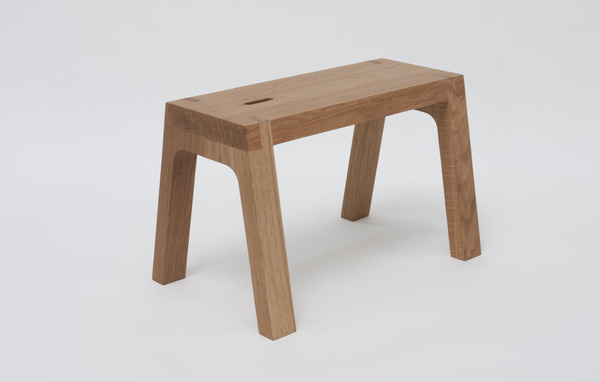 10º Step Stool by The Office #minimalist #design