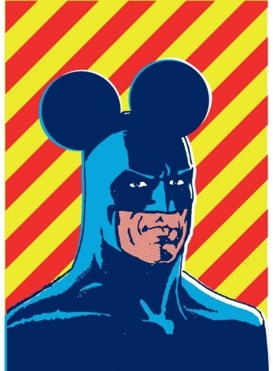 EMPTY FRAME #art #batman