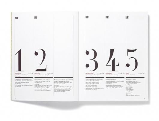 Elephant Magazine: Issue 2 « Studio8 Design