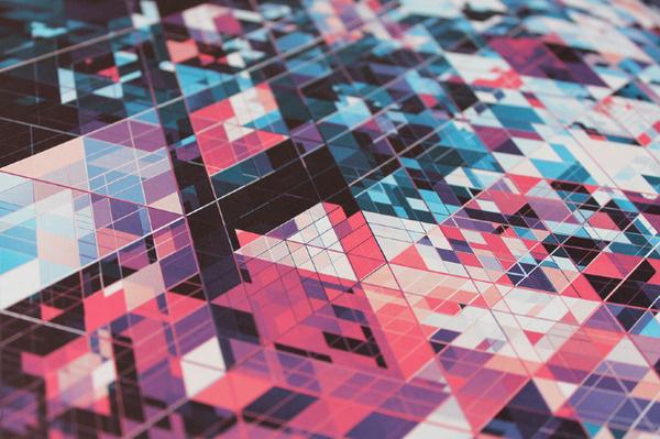 Andy Gilmore Geometric Design 8 #gilmore #andy #geometry #design #geometric #illustration