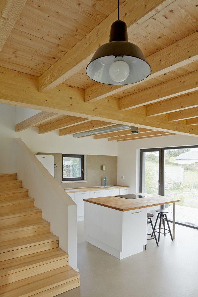 Carbon House, Mjölk Architects 5