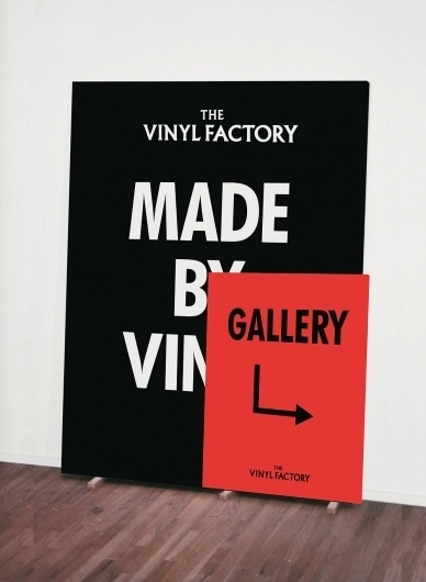 Village Green – Recent Projects in High-res | September Industry #music #print