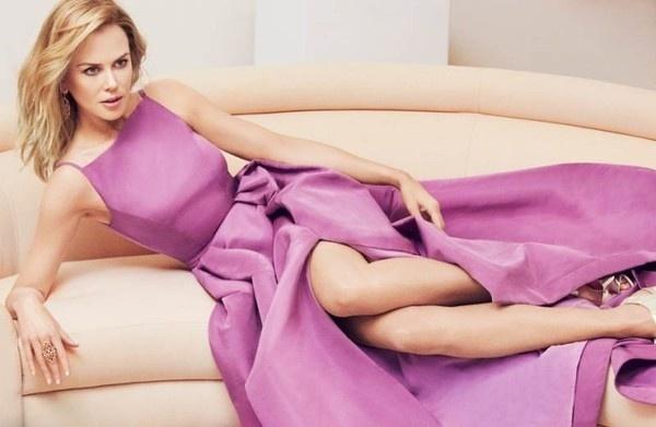 Nicole Kidman by Greg Kadel #fashion #photography #inspiration