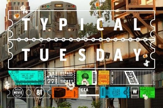 Dan Blackman: Art Direction & Design #collage #typography