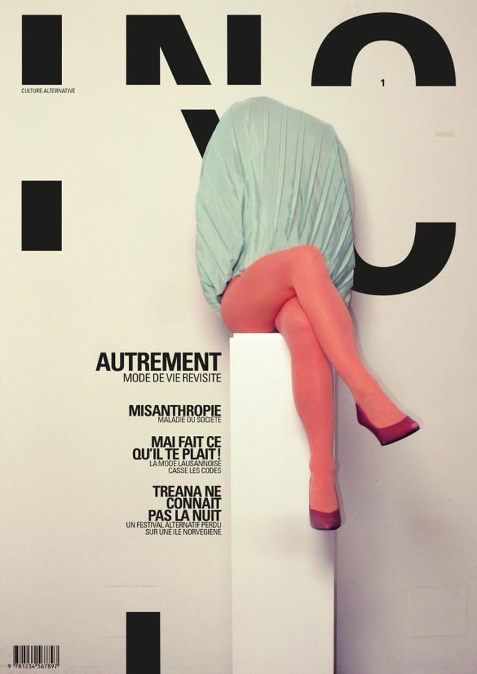 INO magazine