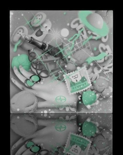 PMKFA #discobelle #scion #cover #pmkfa #illustration #art