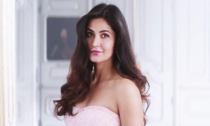 Best Indian Movie Katrina Kaif Tiger Images On Designspiration