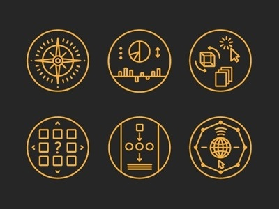 Site icons #icons