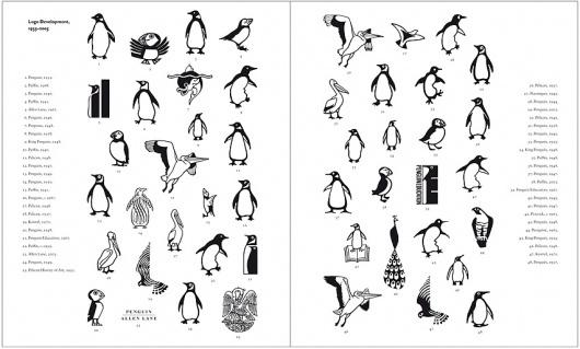 David Pearson Design #books #pearson #identity #logo #david #penguin
