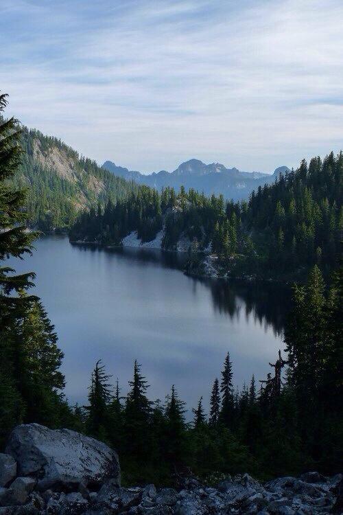 Likes | Tumblr #lake #nature