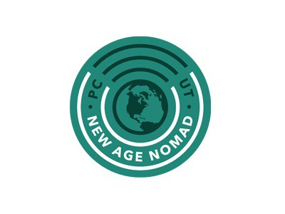 New Age Nomad Podcast