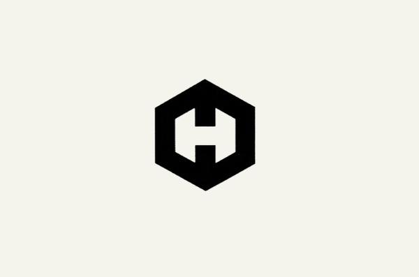 Hexagon Thun #hans #hartmann #classic #identity #logo #hexagon