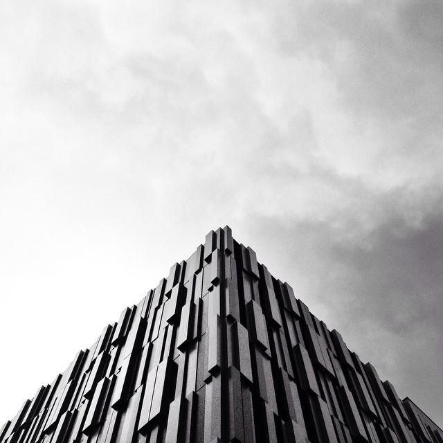 Follow @geometryclub on Instagram. #geometry #photography #architecture #minimal #instagram #sheffield