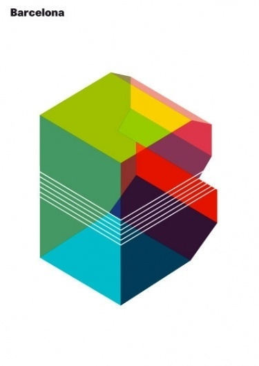 //// Neue / Barcelona ///// #heystudio #design #graphic #barcelona #poster #typography