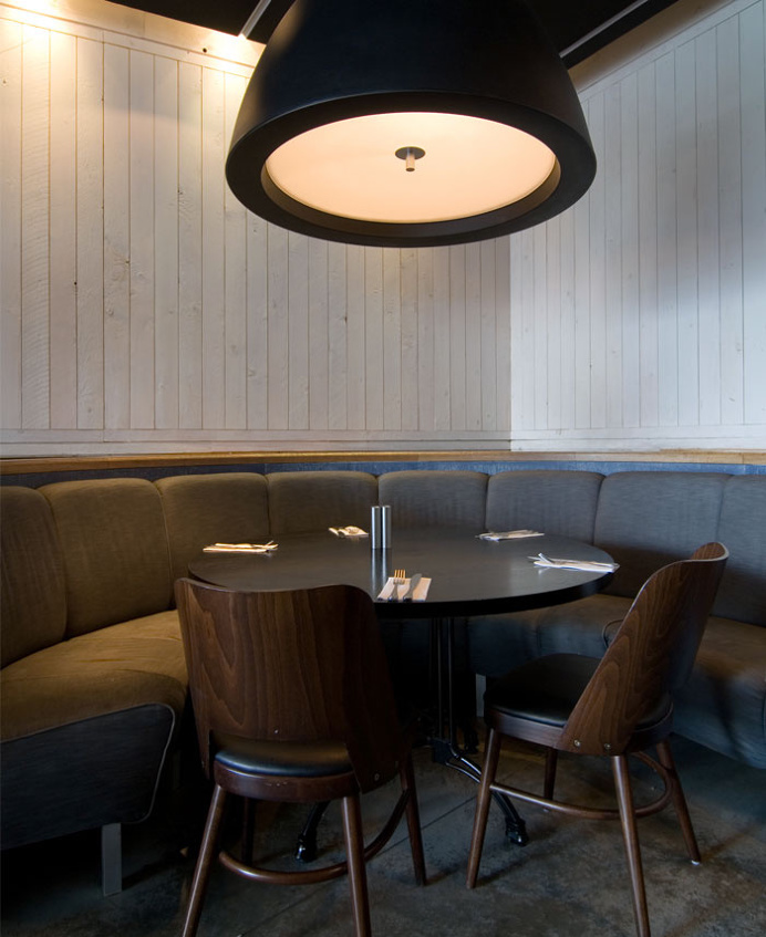 Vintage Style Seafood Restaurant Interior - #bar, bar, #restaurant, restaurant,