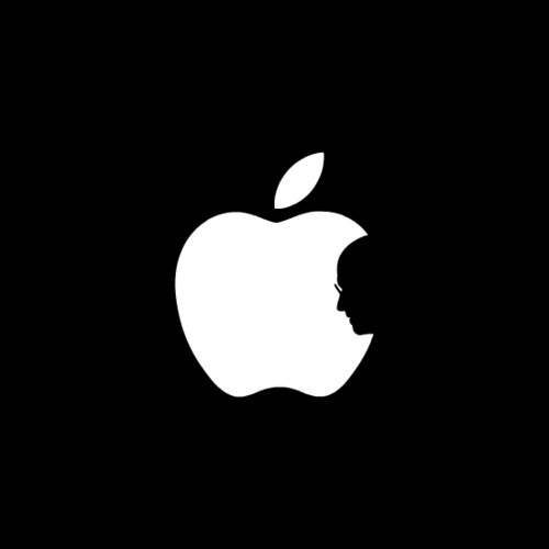 Quipsologies #steve #apple #logos #jobs