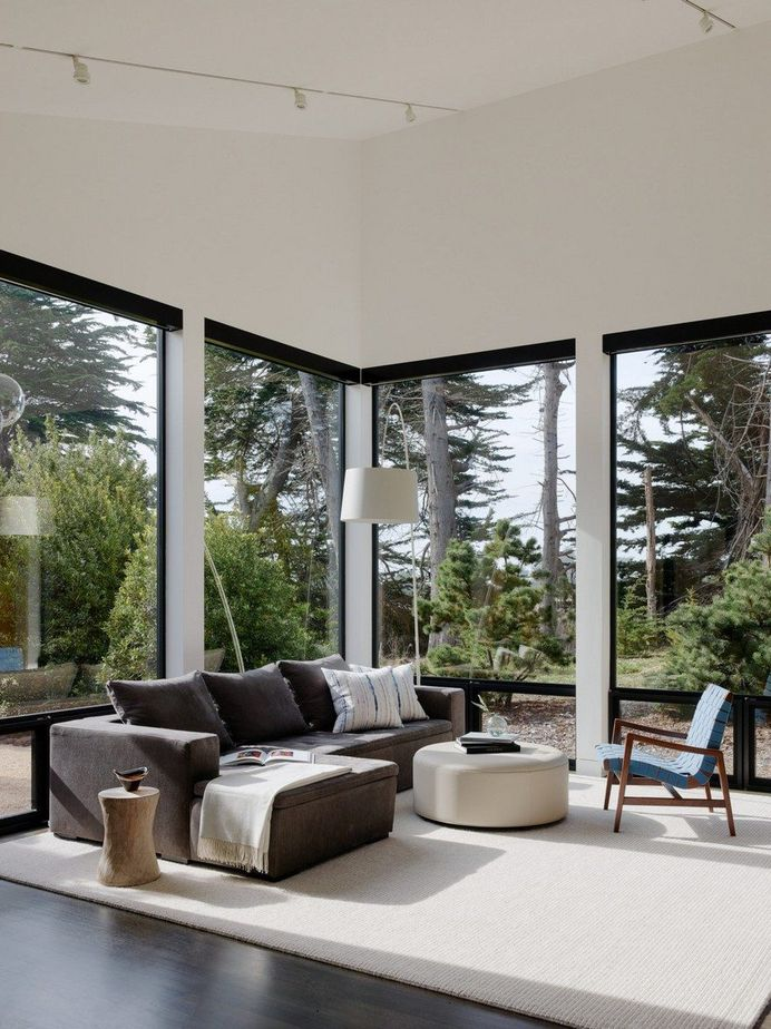 Sea Ranch Escape by Butler Armsden Architects 8