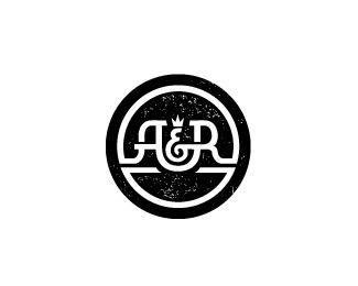 Artists & Repertoire Music Collective by dannygdammit #logo