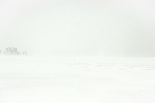 Paul Octavious - SNOmg #chicago #photography #white #snow