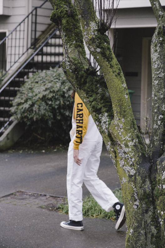 carhartt wip fashion photography