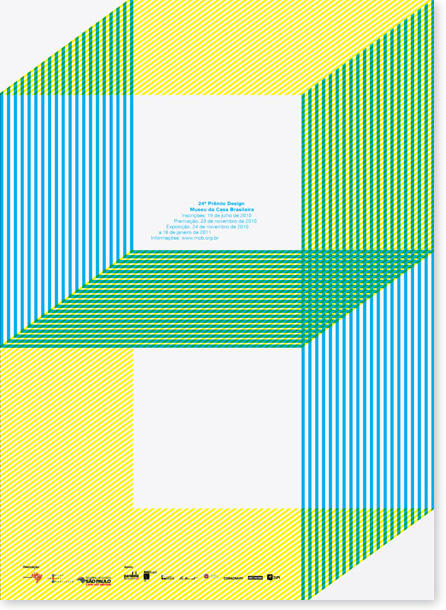 24xc2xb0 MCB #lines #poster #numbers #brazil #colour