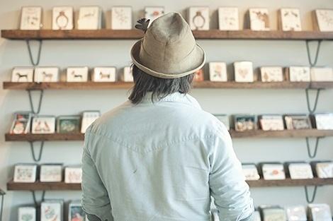 Grain & Gram — The New Gentleman's Journal / Blair Sligar, Woodworker #craftsmen #photography