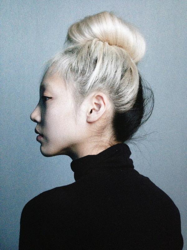 MOONMUD #duo #blond #black