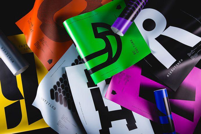 Opium Club Visual Identity - Mindsparkle Mag