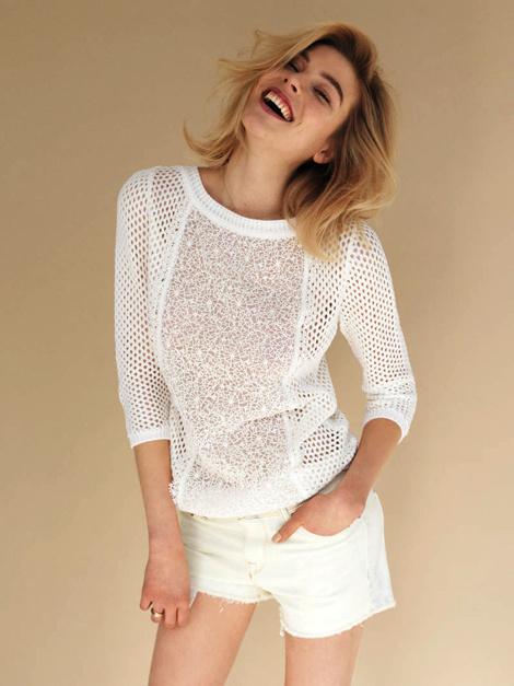 Madelene de la Motte #fashion #model #photography #girl