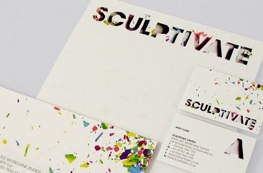 Graphic-ExchanGE - a selection of graphic projects #sculptivate
