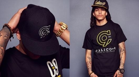 Calico No.9 ® #no #snapbacks #gate #calico9 #streetwear #fashion #style