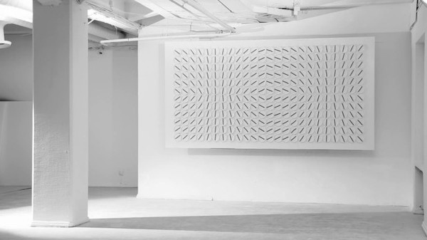 A Million Times Installation – Fubiz™ #installation