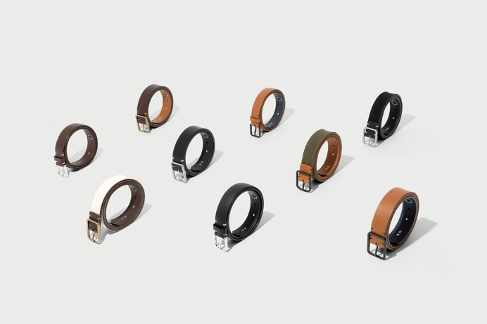 Upton Belts. Product design and photography. #product #design #photography #ecommerce #art