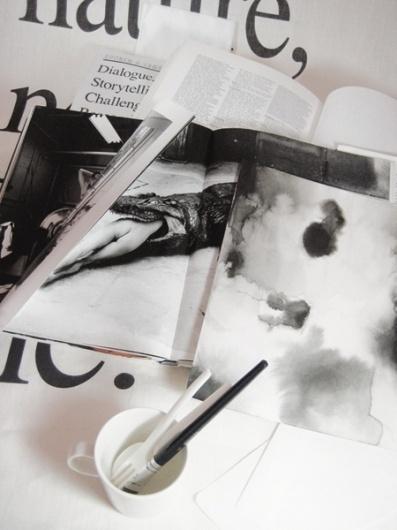 Editions « Ahonen & Lamberg #editorial #process