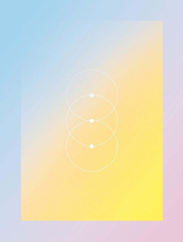 Dennis Andrianopoulos #design #graphic #geometric