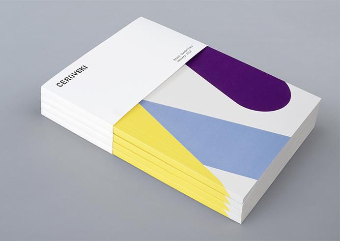 Cerovski Identity #cover #print