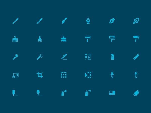 Icons Design #icon #picto #symbol #glyph