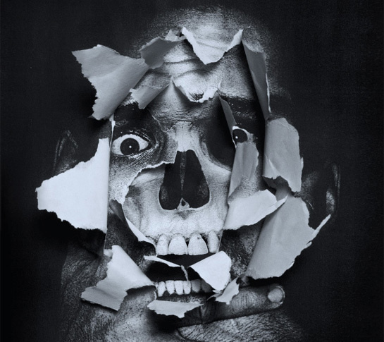 Graphic Design » Changethethought™ #horror #photography #bw